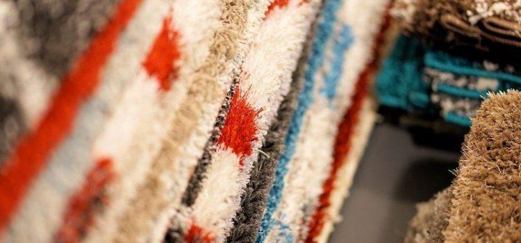 Грижата за килимите